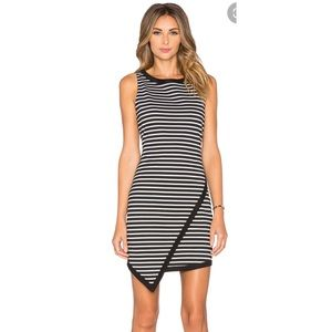 Revolve BB Dakota Black Jack by Lorraine Dress